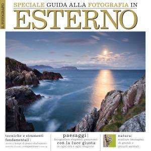 Il Fotografo Speciale - Speciale Guida Alla Fotografia in Esterno 2014