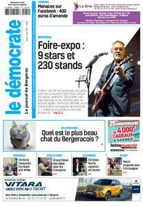 Le Démocrate de Bergerac - 07 mars 2019