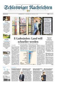 Schleswiger Nachrichten - 17. Oktober 2019