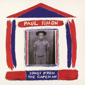 Paul Simon - Songs From The Capeman (1997/2010) [Official Digital Download 24-bit/96kHz]