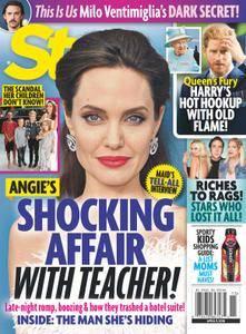 Star Magazine USA - April 09, 2018