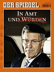 Der Spiegel Nr. 02 vom 09.01.2012