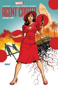 Guidebook to the Marvel Cinematic Universe - Marvels Agent Carter Season Two 001 2017 Digital Zone-Empire