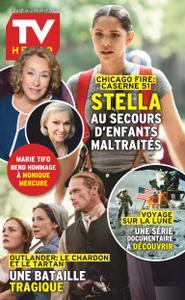 TV Hebdo - 18 juillet 2020