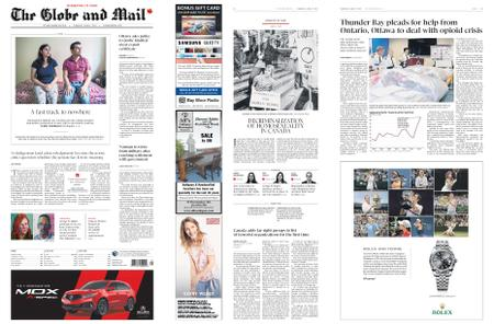 The Globe and Mail – June 27, 2019