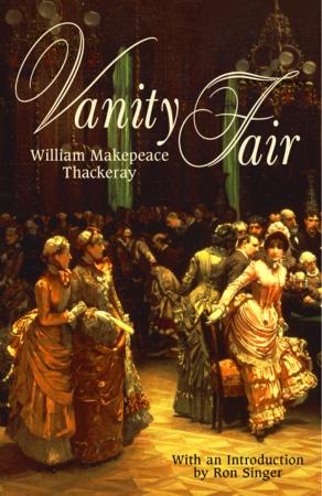 William Makepeace Thackeray - Vanity Fair