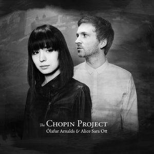 Olafur Arnalds, Alice Sara Ott - The Chopin Project (2015) [Official Digital Download 24-bit/96 kHz]