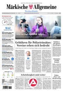 Märkische Allgemeine Westhavelländer - 30. März 2019