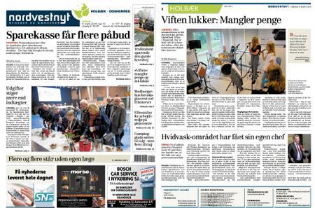 Nordvestnyt Holbæk Odsherred – 08. marts 2019