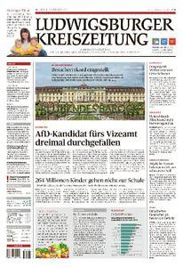 Ludwigsburger Kreiszeitung - 25. Oktober 2017