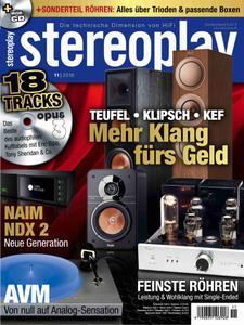 Stereoplay - November 2018