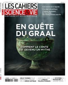 Les Cahiers de Science & Vie - avril 2020