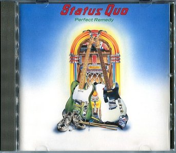 Status Quo - Perfect Remedy (1989)