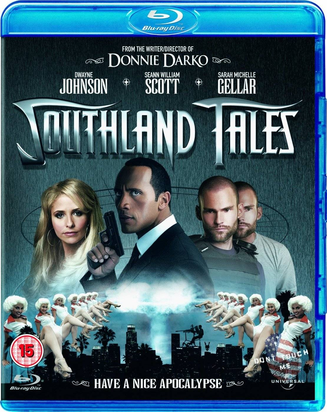 Southland Tales (2006)