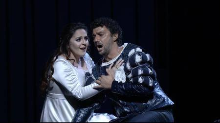 Verdi - Otello (Kaufmann, Agresta; Pappano) 2017 [HDTV 1080i]