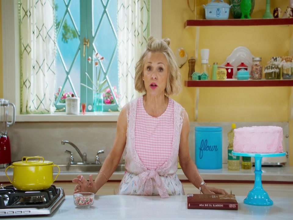 At Home with Amy Sedaris S02E09