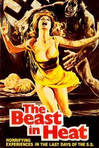 The Beast in Heat (1977) La bestia in calore