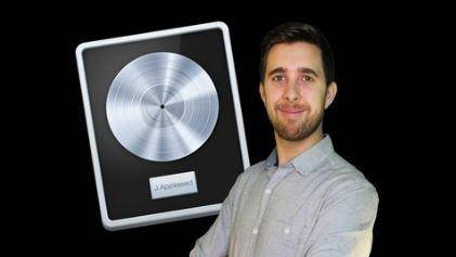 Music Production in Logic Pro X -Beginner Guide 5 Easy Steps