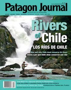 Patagon Journal - November 2016