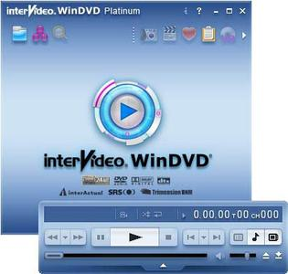 WinDVD Platinum 7.0 Release 7