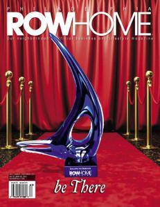 Philadelphia RowHome - Summer 2021
