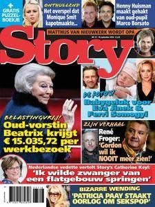 Story Netherlands - 18 september 2018