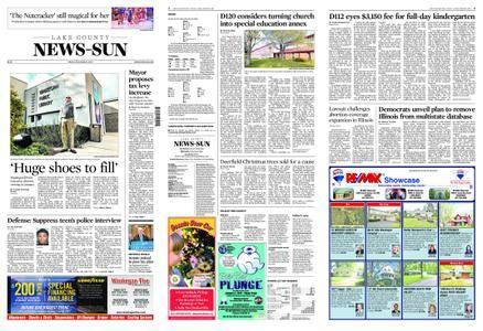 Lake County News-Sun – December 01, 2017