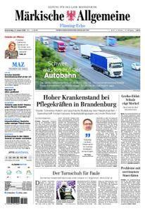 Märkische Allgemeine Fläming Echo - 11. Januar 2018
