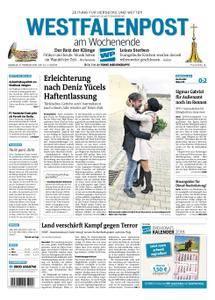 Westfalenpost Wetter - 17. Februar 2018