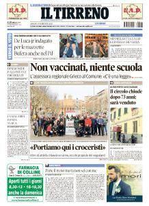 Il Tirreno Livorno - 17 Febbraio 2018