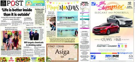 The Guam Daily Post – July 01, 2019
