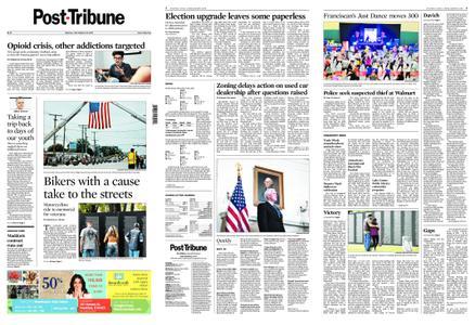 Post-Tribune – September 30, 2019
