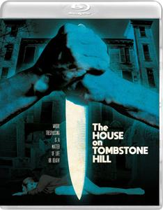 The House on Tombstone Hill (1989) The Dead Come Home