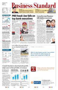 Business Standard - May 15, 2018