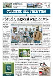 Corriere del Trentino – 21 maggio 2020