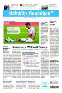 Kölnische Rundschau Wipperfürth/Lindlar – 15. Juni 2020