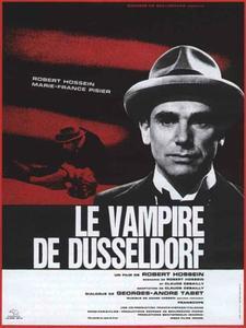 The Vampire of Dusseldorf (1965) Le vampire de Düsseldorf