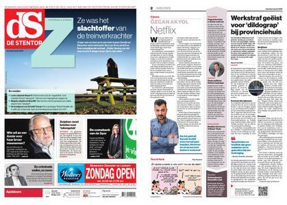 De Stentor - Apeldoorn – 05 januari 2019