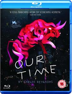 Nuestro tiempo / Our Time (2018)