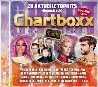 VA - Chartboxx 5/2019 (2019)