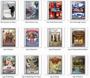 700 PC Games Icon