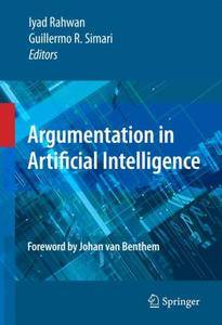 Argumentation in Artificial Intelligence (Repost)