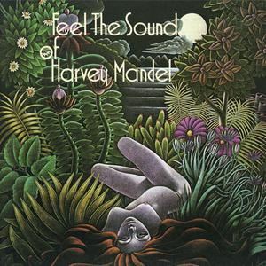 Harvey Mandel - Feel The Sound Of... (1974) {1998 Repertoire}