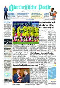Oberhessische Presse Marburg/Ostkreis - 19. Februar 2018