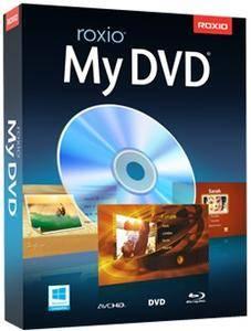 Roxio MyDVD 3.0.0.8