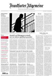 Frankfurter Allgemeine Zeitung F.A.Z. - 03. April 2019