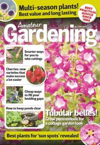 Amateur Gardening - 20 June 2020