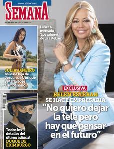 Semana España - 28 abril 2021