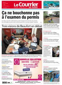 Le Courrier de l'Ouest Angers – 16 juin 2020