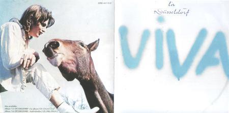 La Düsseldorf - Viva (1978)